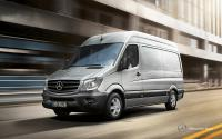 Фото Mercedes-Benz Sprinter Fourgon (2014)  №1