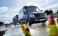 Фото Mercedes-Benz Sprinter Fourgon (2014)  №3