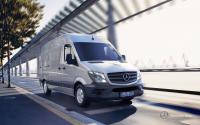 Фото Mercedes-Benz Sprinter Fourgon (2014)  №4