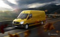 Фото Mercedes-Benz Sprinter Fourgon (2014)  №5