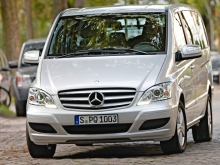 Фото Mercedes-Benz Viano  №10