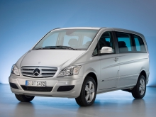 Фото Mercedes-Benz Viano  №3