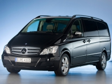 Фото Mercedes-Benz Viano  №4