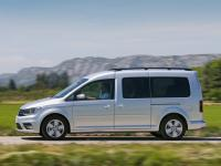 Фото Volkswagen Caddy Maxi минивэн  №3