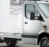 Фото Volkswagen Crafter шасси 2-дв.  №4